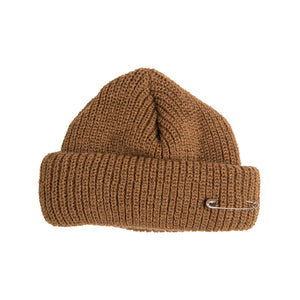 Buster Beanie V2 - Coyote Brown