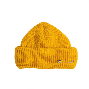 Buster Beanie V2 - Athletic Gold