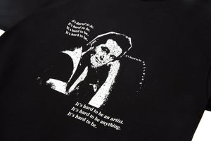 Bill Murray Tee (Black)