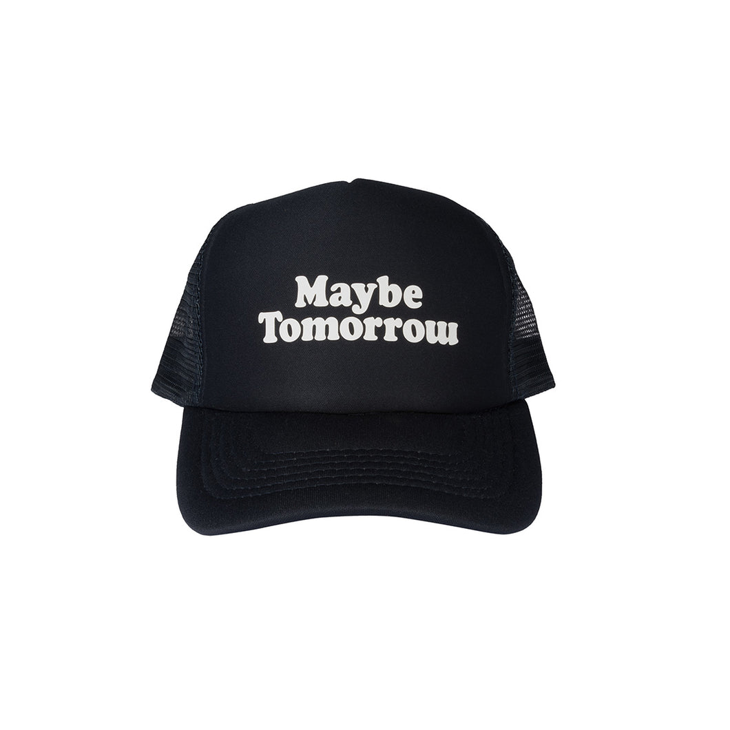 MT Trucker Hat (Navy)