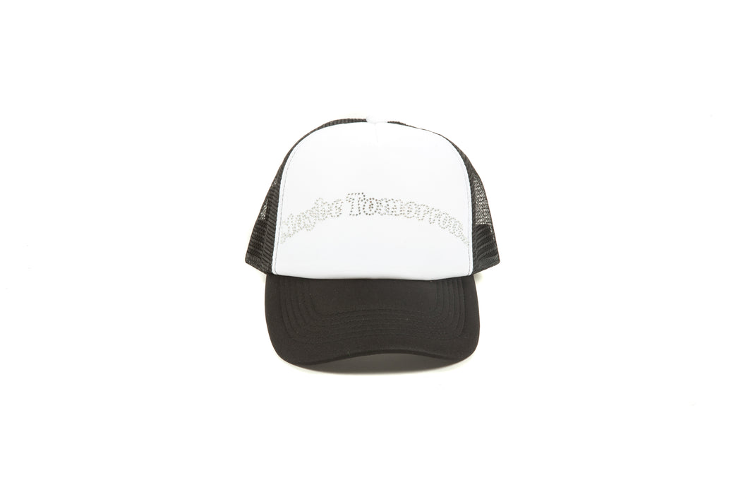 Phil Connors Hat (Black)