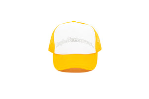 Phil Connors Hat (Yellow)