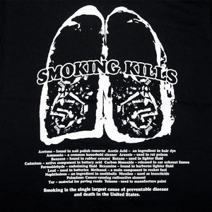 Smoking Kills Tee