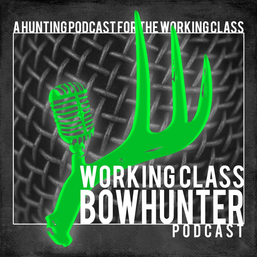 Ethics Archery featured on Working Class Bowhunter podcast, 9/28/17