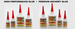 GOAT TUFF Glues
