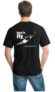 BG Tee- Born To Fly