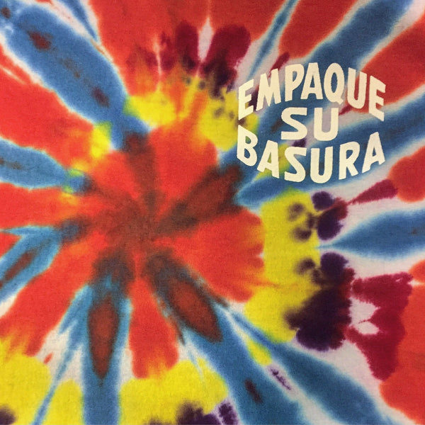 NEW EMPAQUE SU BASURA SHIRTS
