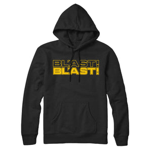 "BL'AST! ""Logo"" Pullover Hoodie"
