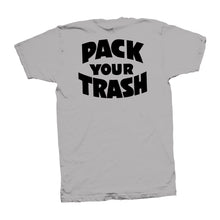 "Pack your Trash ""classic logo"""