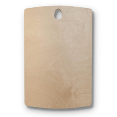 Rectangular Wooden Cutting Board
