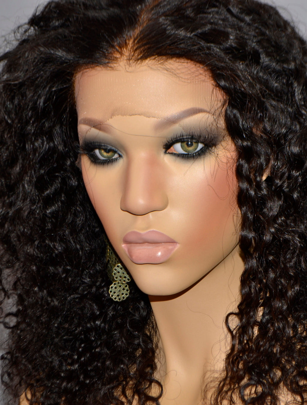 Layla Full Lace Wig