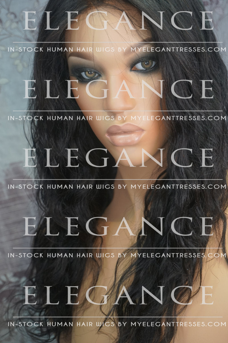 Lana 360 Lace Frontal Wig - My Elegant Tresses - Great Wigs