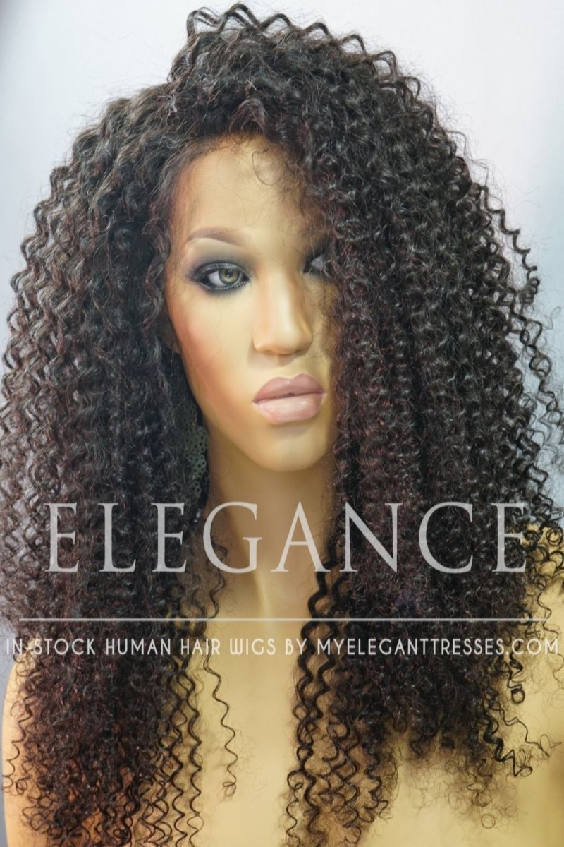 Alena 360 Lace Frontal Wig-My Elegant Tresses-african american human wig