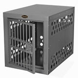 Zinger Deluxe Front Entry Dog Crate