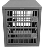 Zinger Deluxe Double Door Front/Back Entry Dog Crate