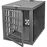 Zinger Heavy Duty Front Entry Dog Crate