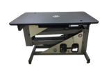 Groomer's Best Hydraulic Grooming Table