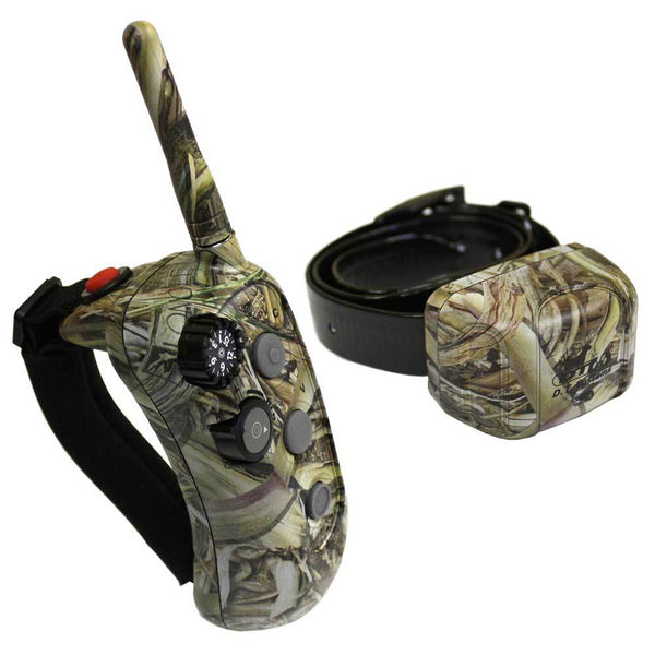 D.T. Systems Rapid Access Pro Dog Trainer Camo