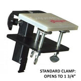 Groomers Helper Heavy Duty 1ʺ x 48ʺ Stainless Steel Grooming Arm