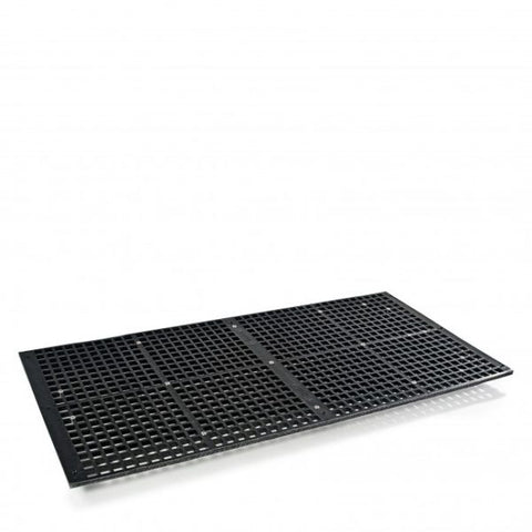 Groomers Best Standard Floor Grate for Grooming Tub