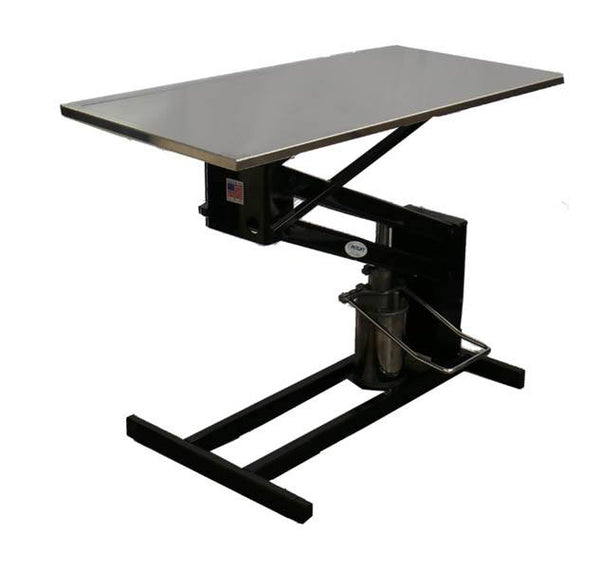Petlift Economy Hydraulic Exam Table
