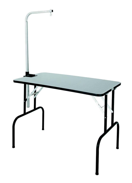 Petlift Folding 36″ Portable Standard Grooming Table