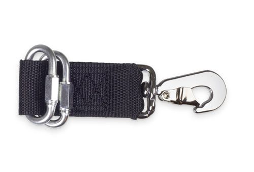 AllSafe Tether Short Fixed Harness 15380600