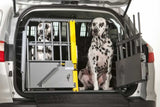 MIM Variocage Double Crash Tested Dog Travel Crate