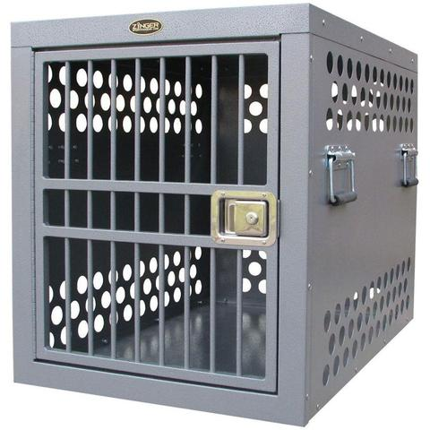 Zinger Deluxe IATA CR-82 Airline Approved Dog Crate