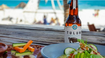 TULUM Beer the Beer made with Sea Water of the best sellers on Amazon
