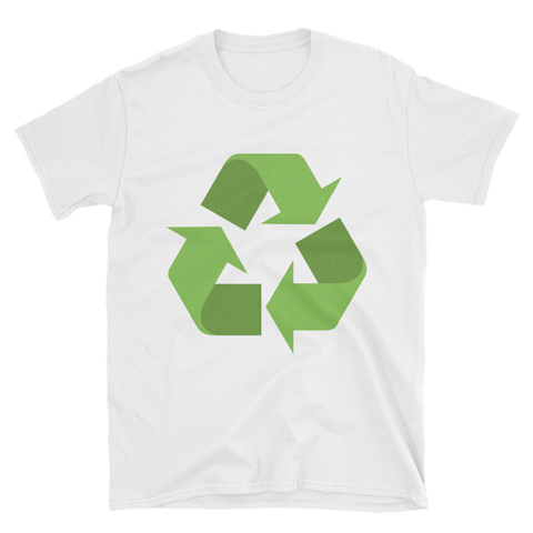 Recycle Emoji T-Shirt