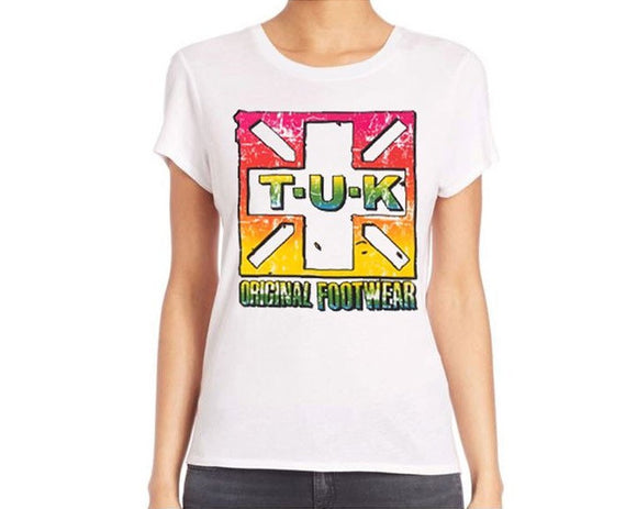 The Original T.U.K. Women's T-Shirt