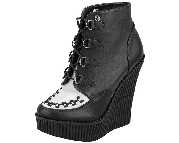 Wedge Bootie - T.U.K.