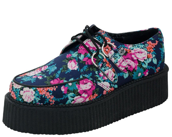 Floral Fun Creeper - T.U.K.
