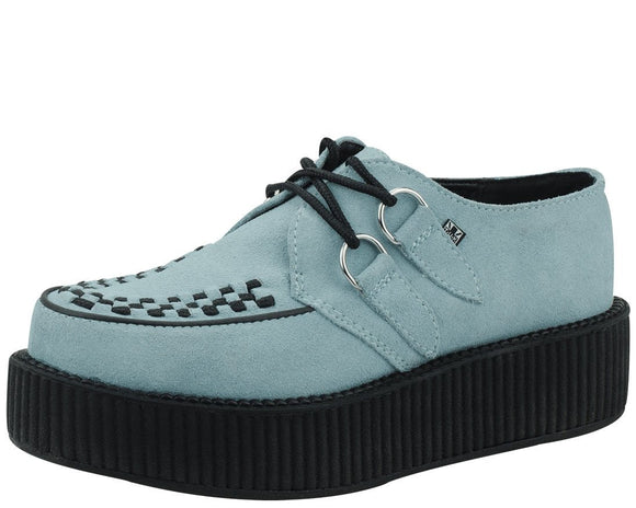 My Blue Suede Shoes - T.U.K.