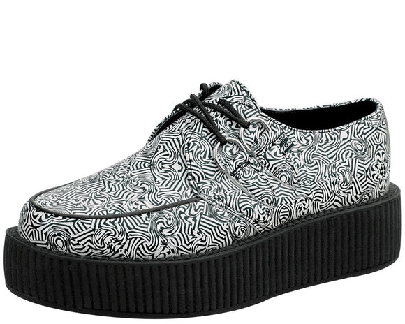 Kaleidoscope Creepers