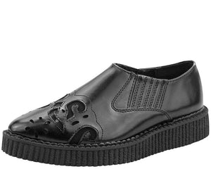 Cut Out Pointed Creepers