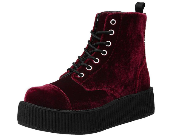 Velvet Vegan Boot