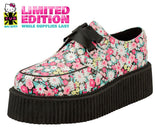 Hello Kitty Daisy Creeper - T.U.K.