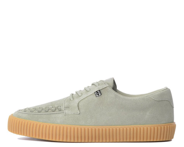 Sand Suede EZC Shoes