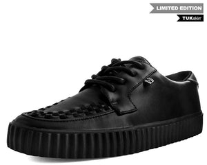Black TUKskin™ EZC Creeper