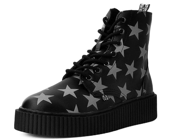 Glow In The Dark Star Casbah Boot