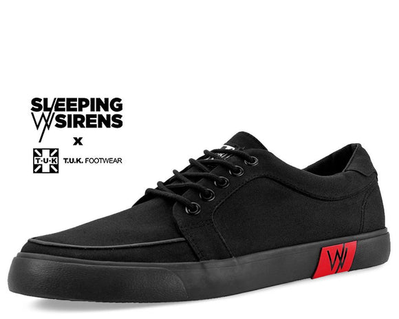 SWS x T.U.K. - Collaboration VLK Sneaker