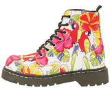 Tropical Parrot Boots