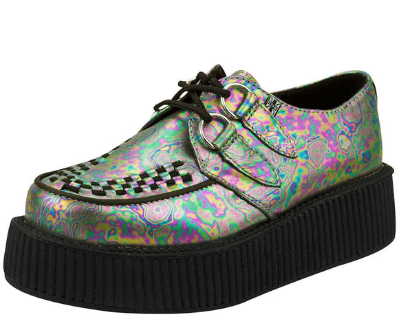 Oil Slick Creepers - T.U.K.