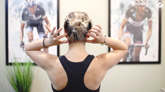 Myofascial Release: Neck and Shoulders