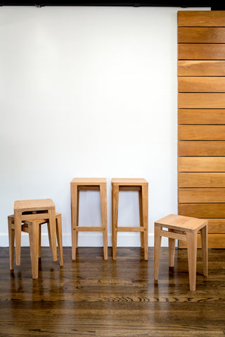 The Lula Stools