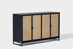 Suzy Rattan Buffet Unit