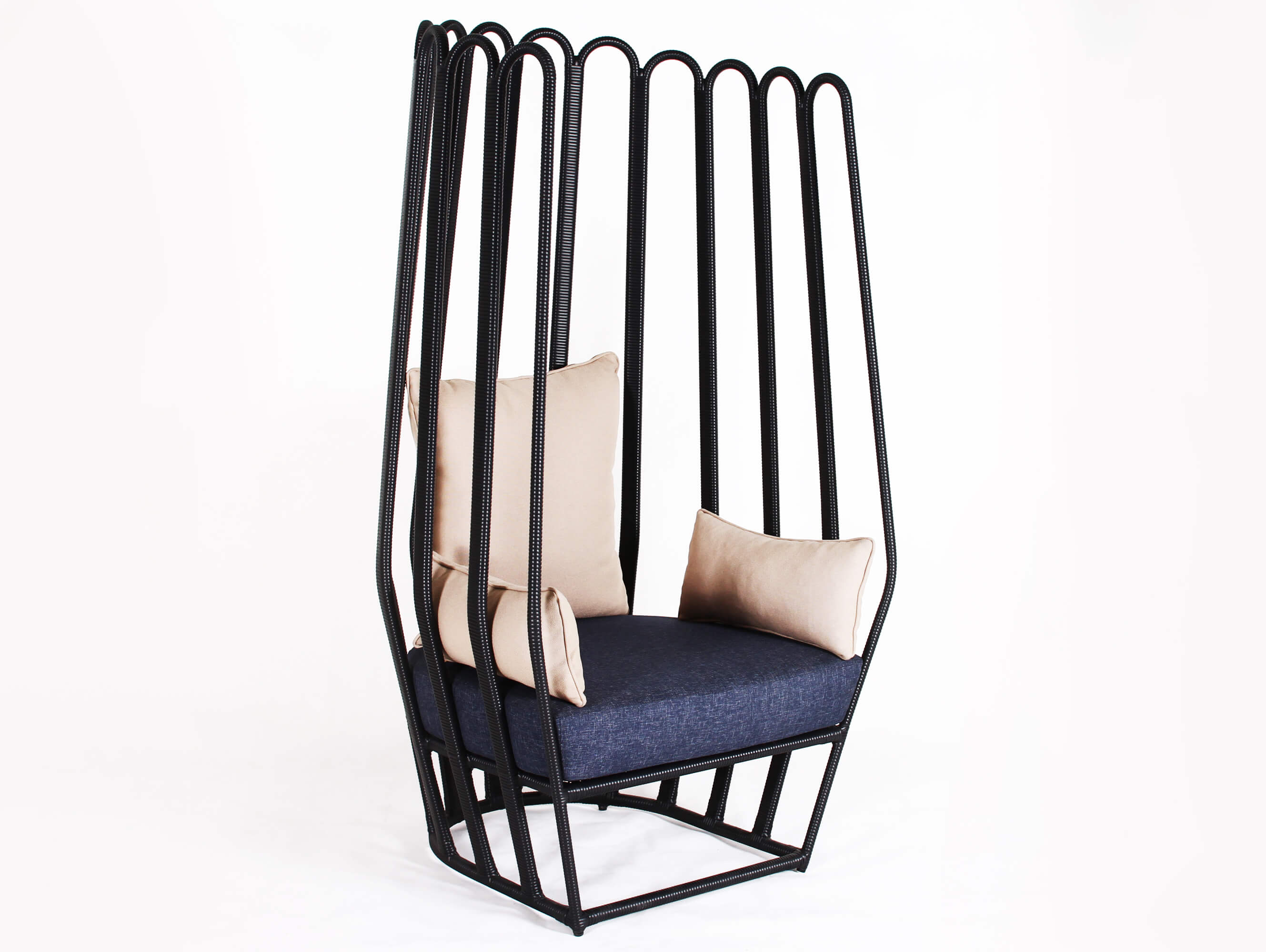 Malya Highback Chair