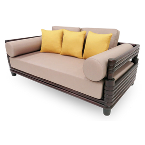 RaDee Collection Bamboo Sofa Bed